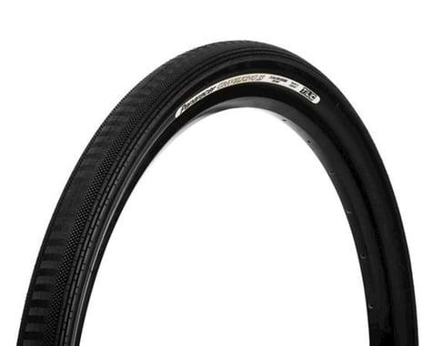 Panaracer Gravelking SS Gravel Tire (Black) (700c) (35mm)