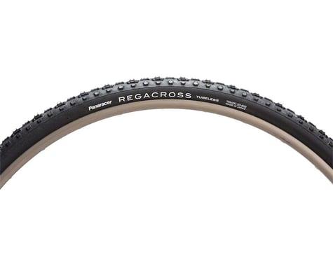 Panaracer RegaCross Tubeless Ready Tire (Black) (700c) (35mm)