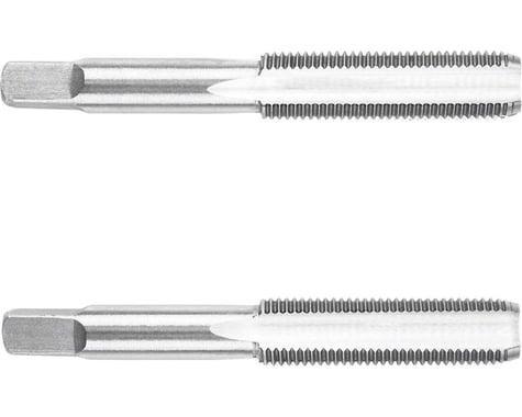 "Park Tool TAP-3C Right/Left Taps (For Crankarm Pedal Threads) (Pair) (1/2"")"