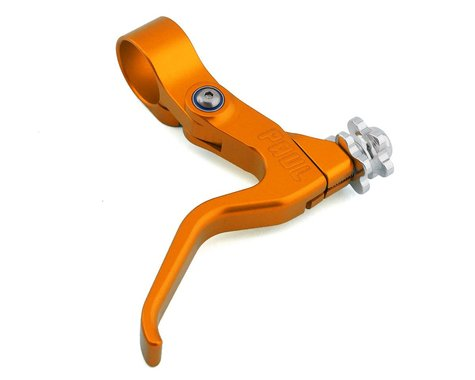 Paul Components Compact Love Lever (Right) (Orange)