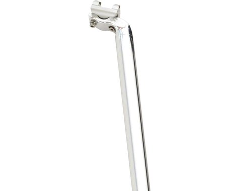 Paul Components Tall & Handsome Seatpost (Polished) (27.2mm) (360mm) (26mm Offset)