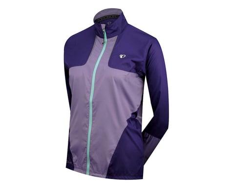 Pearl Izumi Women's Elite Barrier Jacket (Purple)
