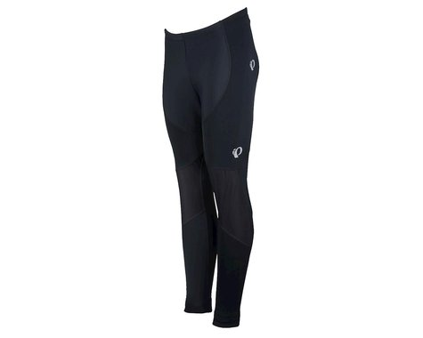Pearl Izumi ELITE Thermal Barrier Tights Without Chamois (Black)