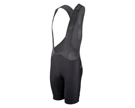 Pearl Izumi Elite Pursuit Bib Shorts (Black) (Medium 32-34)