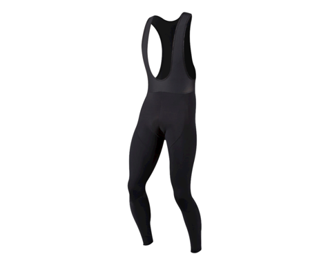 Pearl Izumi Pursuit Thermal Bib Tight (Black)