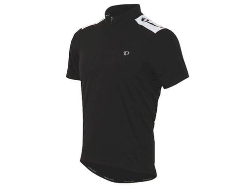 Pearl Izumi Quest Short Sleeve Jersey (Burgund) (Xxlarge)