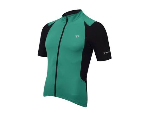 Pearl Izumi Select Pursuit Short Sleeve Jersey (Green) (Xxlarge)