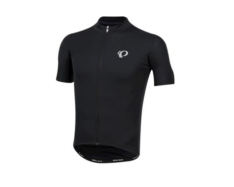 Pearl Izumi Select Pursuit Short Sleeve Jersey (Black) (XL)