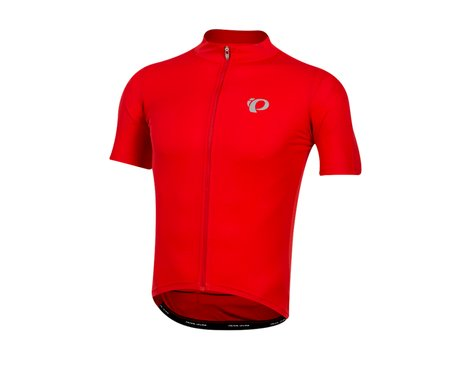 Pearl Izumi Select Pursuit Short Sleeve Jersey (Torch Red)