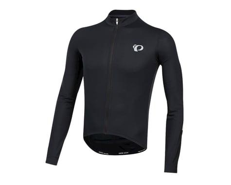 Pearl Izumi Select Pursuit Long Sleeve Jersey (Black)
