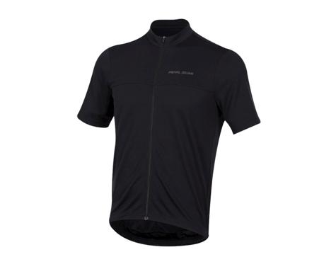 Pearl Izumi Quest Short Sleeve Jersey (Black) (XS)