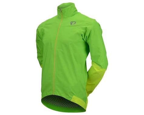 Pearl Izumi ELITE WxB Jacket (Bright Green)