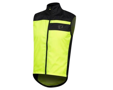 Pearl Izumi ELITE Escape Barrier Vest (Screaming Yellow/Black)