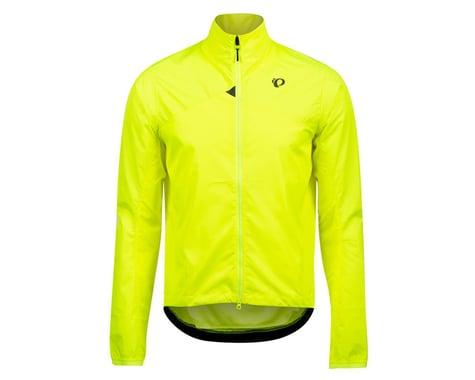 Pearl Izumi Bioviz Barrier Jacket (Screaming Yellow/Reflective Traid) (S)