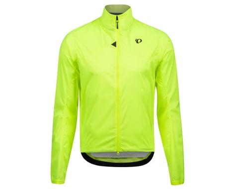 Pearl Izumi Zephrr Barrier Jacket (Screaming Yellow) (L)