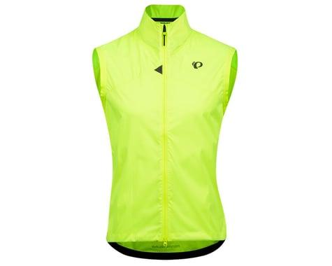 Pearl Izumi Zephrr Barrier Vest (Screaming Yellow) (L)