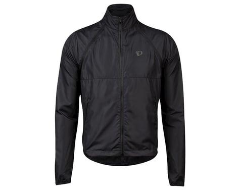 Pearl Izumi Quest Barrier Convertible Jacket (Black) (S)