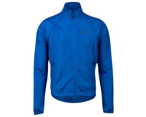 Pearl Izumi Quest Barrier Convertible Jacket (Lapis) (M)