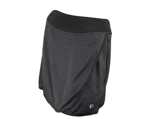 Pearl Izumi Women's Superstar Cycling Skirt (Matte Black)
