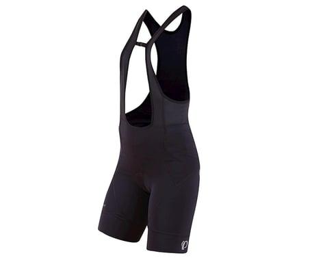 Pearl Izumi Women's Elite Drop Tail Cycling Bib Shorts (Black)