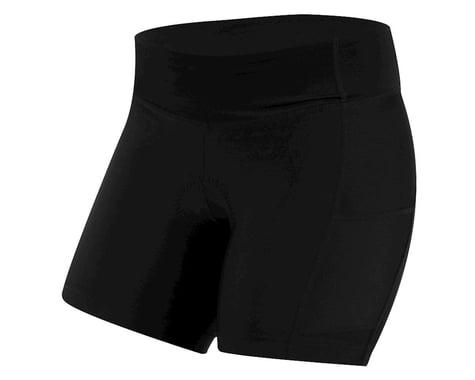 Pearl Izumi Women's Escape Sugar Short (Black)