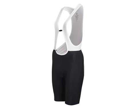 Pearl Izumi Women's Pursuit Attack Bib Shorts (Black)