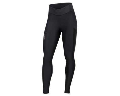 Pearl Izumi Women's Sugar Thermal Cycling Tight (Black) (XS)