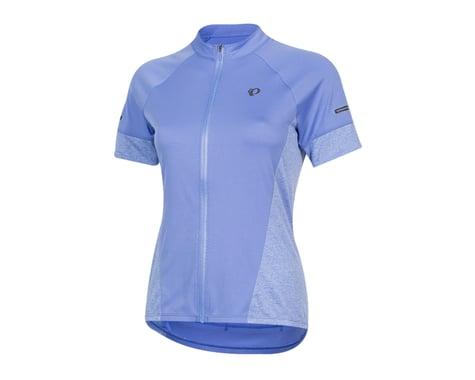 Pearl Izumi Women's Select Escape Short Sleeve Jersey (Lavender/Eventide)