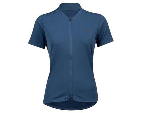 Pearl Izumi Women's Quest Short Sleeve Jersey (Dark Denim)