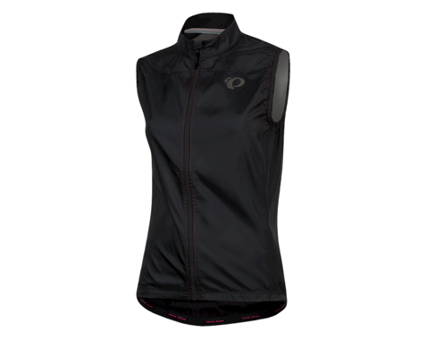 Pearl Izumi Women's Elite Escape Barrier Vest (Black)
