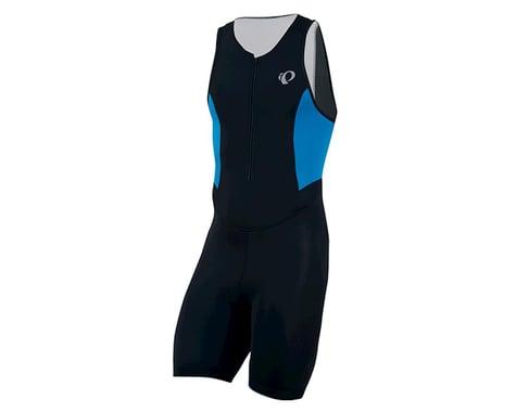 Pearl Izumi Select Tri Suit (Black/Blue)
