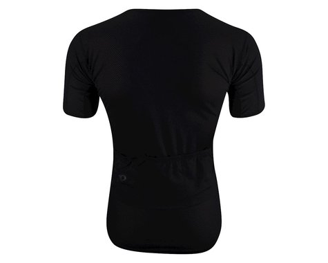 Pearl Izumi Cargo Short Sleeve Baselayer (Black) (Xxlarge)