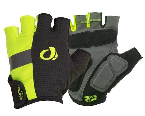 Pearl Izumi Elite Gel Cycling Gloves (Yellow)