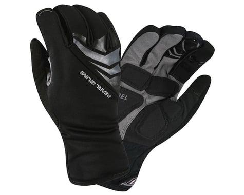 Pearl Izumi Elite Softshell Gel Gloves (Black) (2XL)