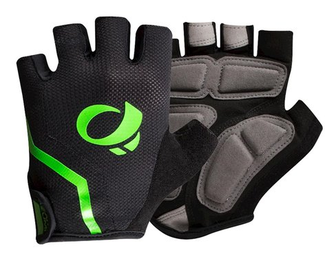 Pearl Izumi Select Glove (Black/Green)