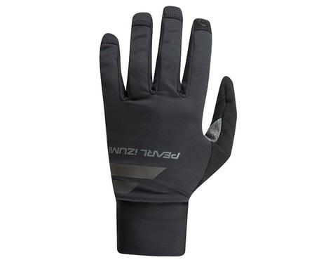 Pearl Izumi Escape Softshell Lite Cycling Glove (Black)