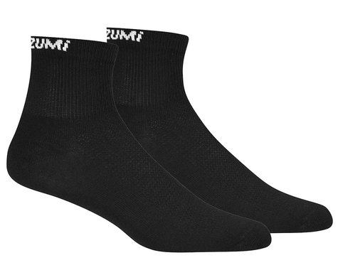 Pearl Izumi Attack Sock (Black)