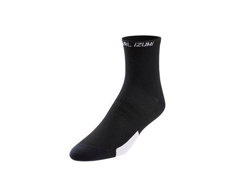 Pearl Izumi Elite Sock (Black)