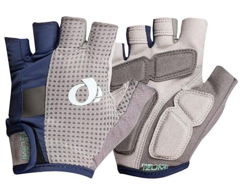 Pearl Izumi Women's Elite Gel Cycling Gloves (Navy) (XL)