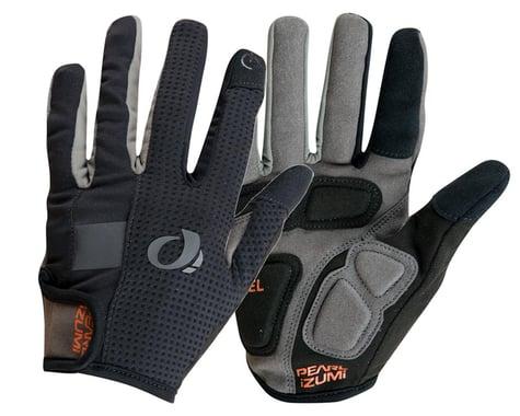 Pearl Izumi Women's ELITE Gel Full Finger Glove (Black)