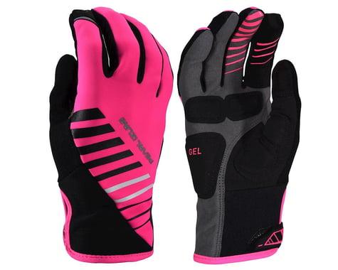 Pearl Izumi Women's Cyclone Gel Gloves (Screaming Pink)