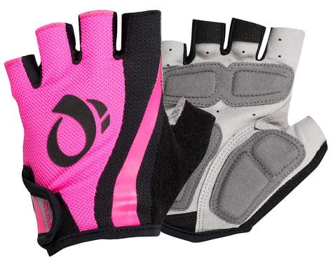 Pearl Izumi Women's Select Short Finger Cycling Glove (Pink/Black)