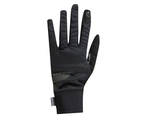 Pearl Izumi Women's Escape Softshell Lite Glove (Black)