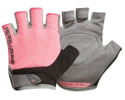 Pearl Izumi Women's Attack Glove (Sugar Coral)