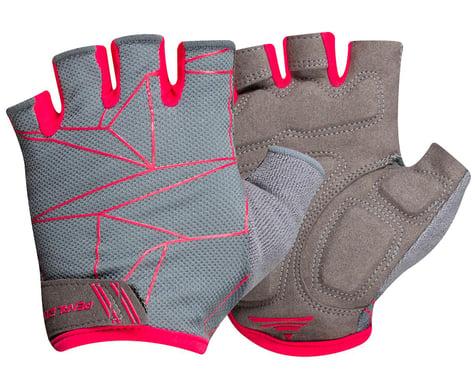 Pearl Izumi Women's Select Gloves (Turbulence/Virtual Pink Origami)
