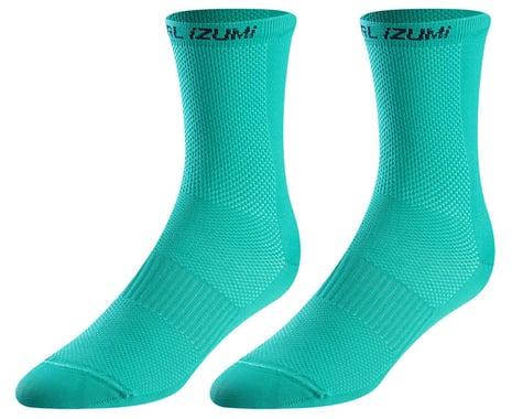Pearl Izumi Women's Elite Tall Socks (Malachite)