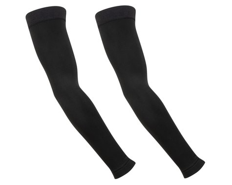 Pearl Izumi Women's Elite Thermal Arm Warmers (Black) (M)
