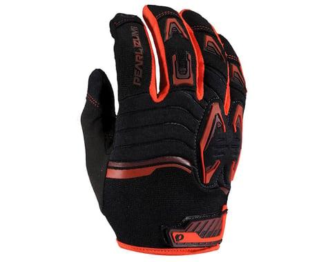 Pearl Izumi Launch Gloves (Black/Red)