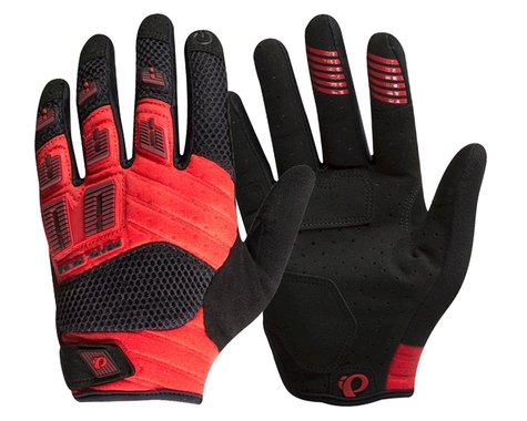 Pearl Izumi Launch Gloves (Torch Red) (S)
