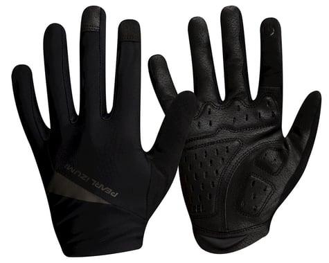 Pearl Izumi PRO Gel Long Finger Gloves (Black) (XS)